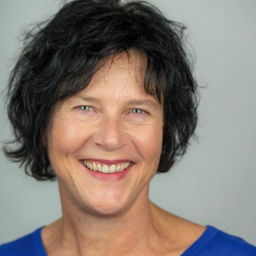 Barbara Leininger