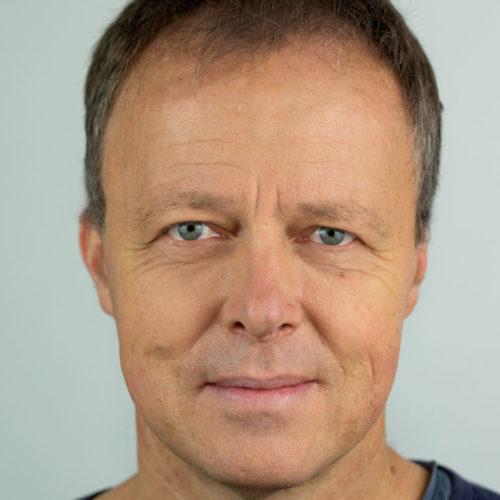 Jochen Semle